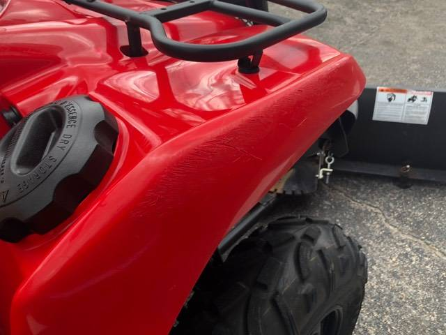 2012 Suzuki KingQuad® 750AXi Power Steering in Woonsocket, Rhode Island