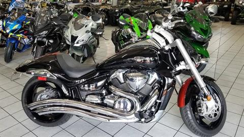 2011 Suzuki Boulevard M109R Limited Edition in Hialeah, Florida