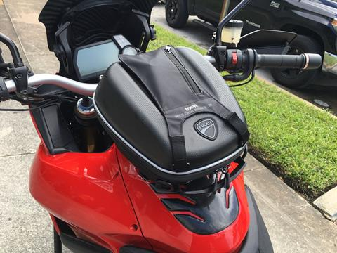 2011 Ducati Multistrada 1200 S Touring in Hialeah, Florida - Photo 9