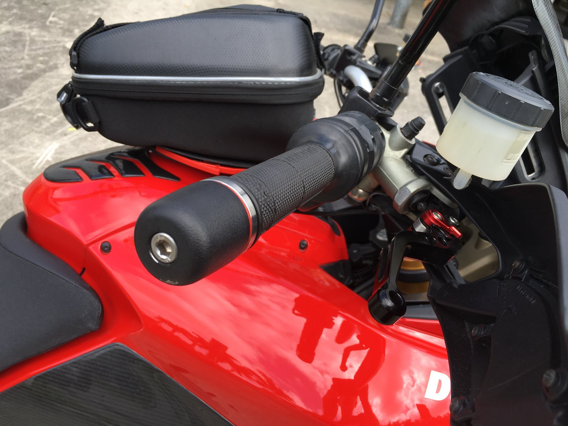 2011 Ducati Multistrada 1200 S Touring in Hialeah, Florida - Photo 10