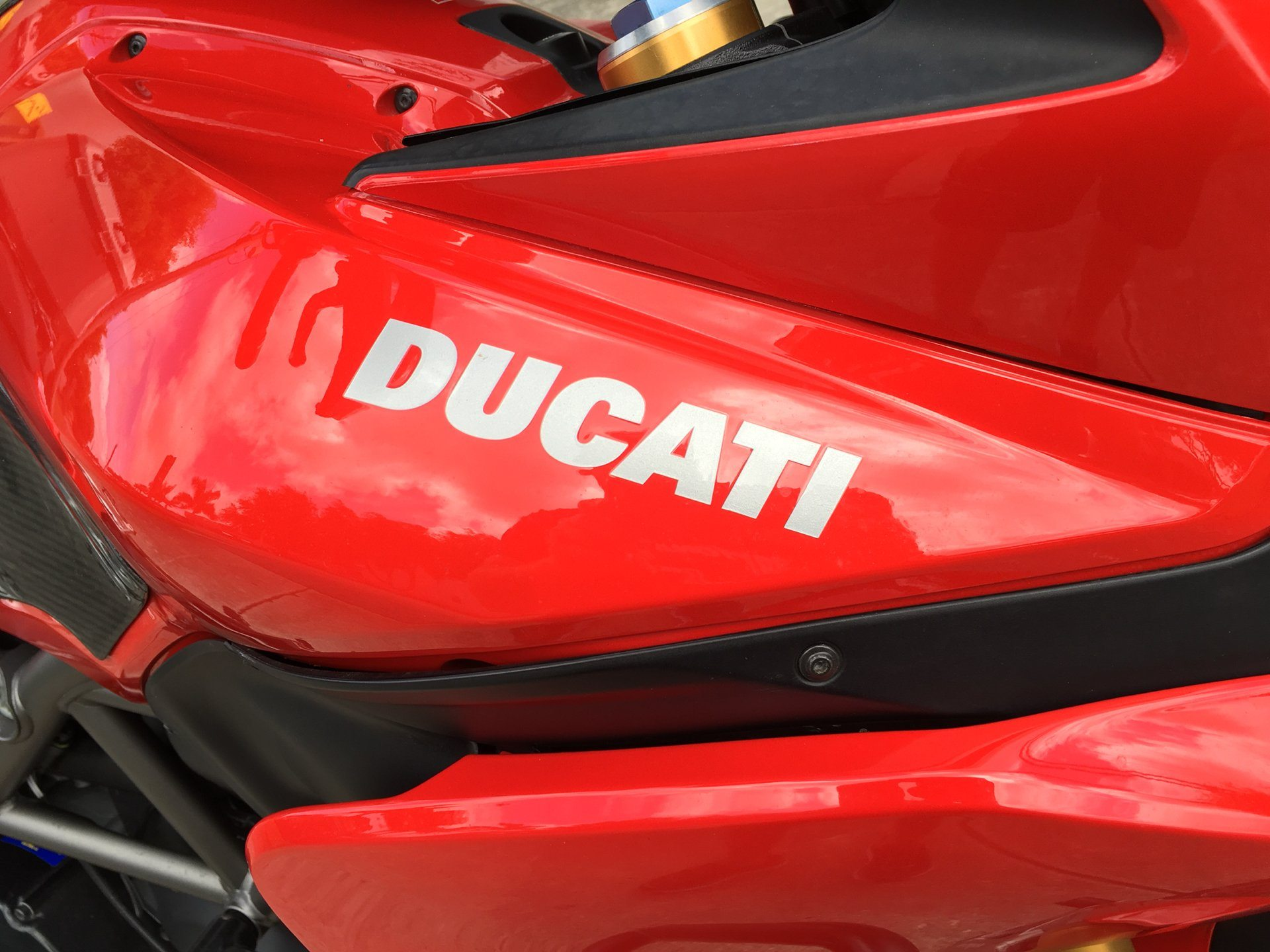 2011 Ducati Multistrada 1200 S Touring in Hialeah, Florida - Photo 16