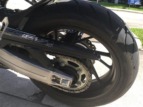2015 Honda CBR®650F ABS in Hialeah, Florida