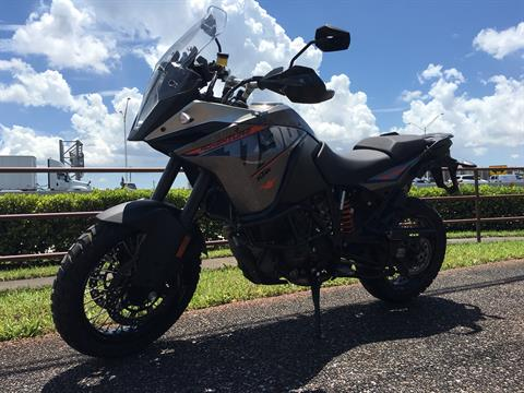 2016 KTM 1190 Adventure in Hialeah, Florida - Photo 1