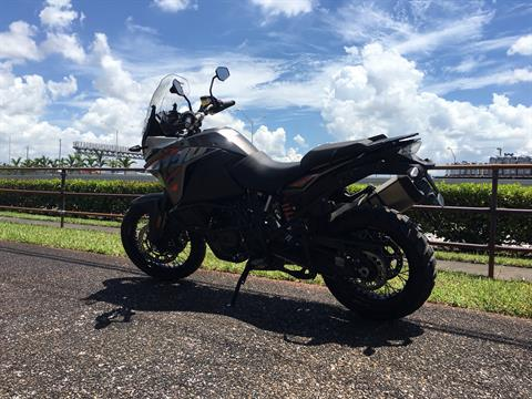 2016 KTM 1190 Adventure in Hialeah, Florida - Photo 2