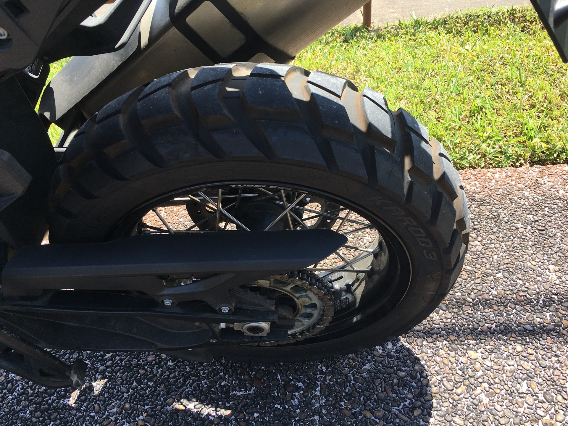 2016 KTM 1190 Adventure in Hialeah, Florida - Photo 3