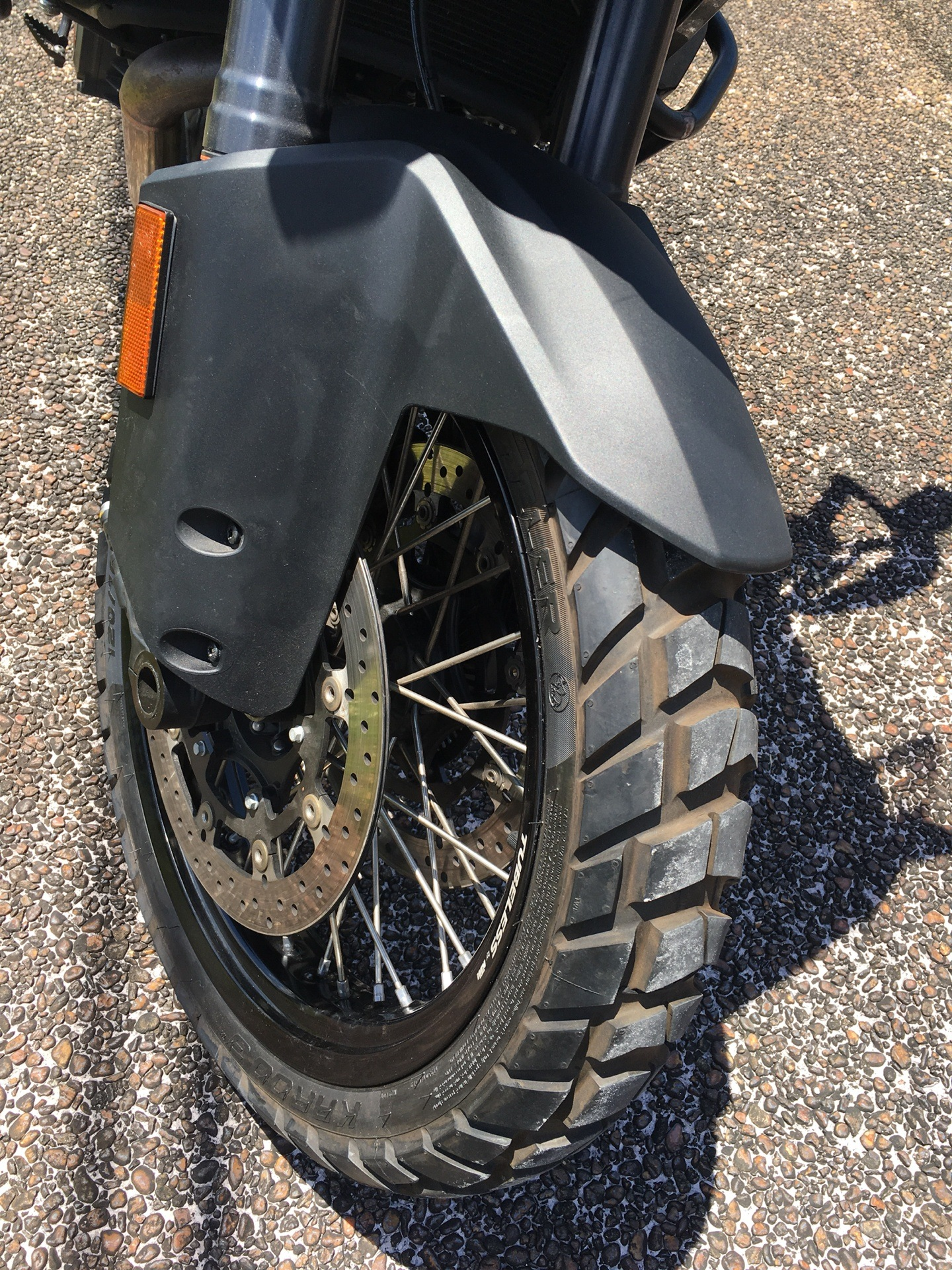 2016 KTM 1190 Adventure in Hialeah, Florida - Photo 5