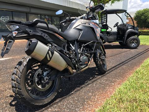 2016 KTM 1190 Adventure in Hialeah, Florida - Photo 8
