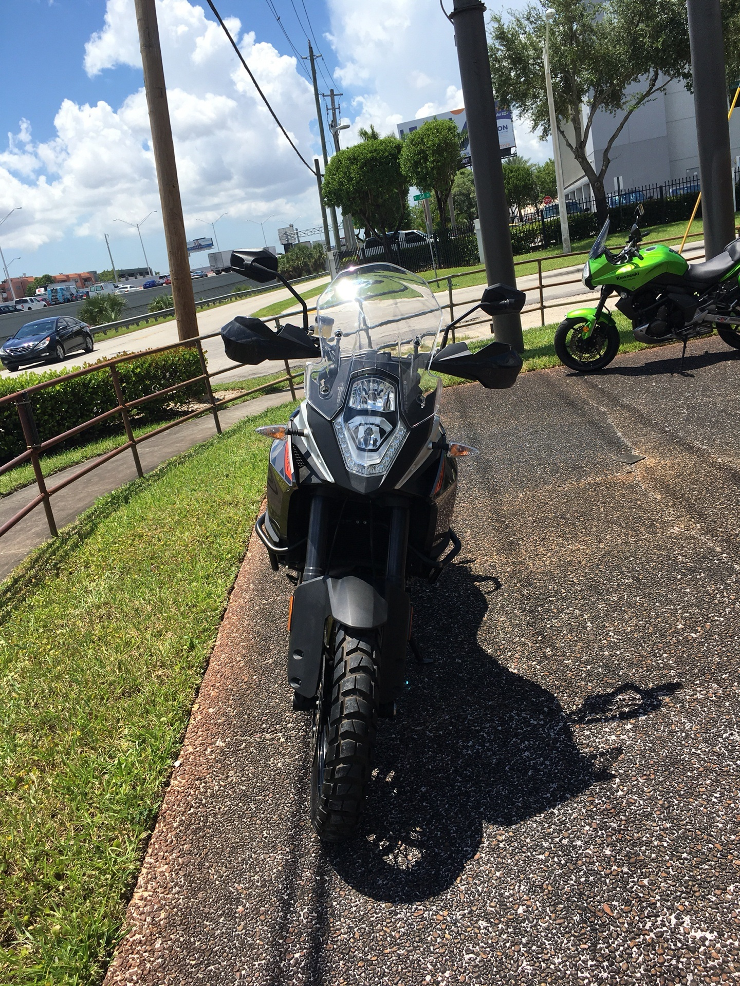 2016 KTM 1190 Adventure in Hialeah, Florida - Photo 10