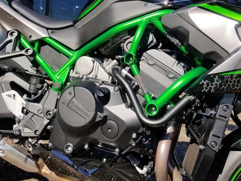 2020 Kawasaki Z H2 in Hialeah, Florida - Photo 5