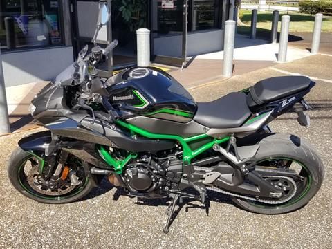 2020 Kawasaki Z H2 in Hialeah, Florida - Photo 23