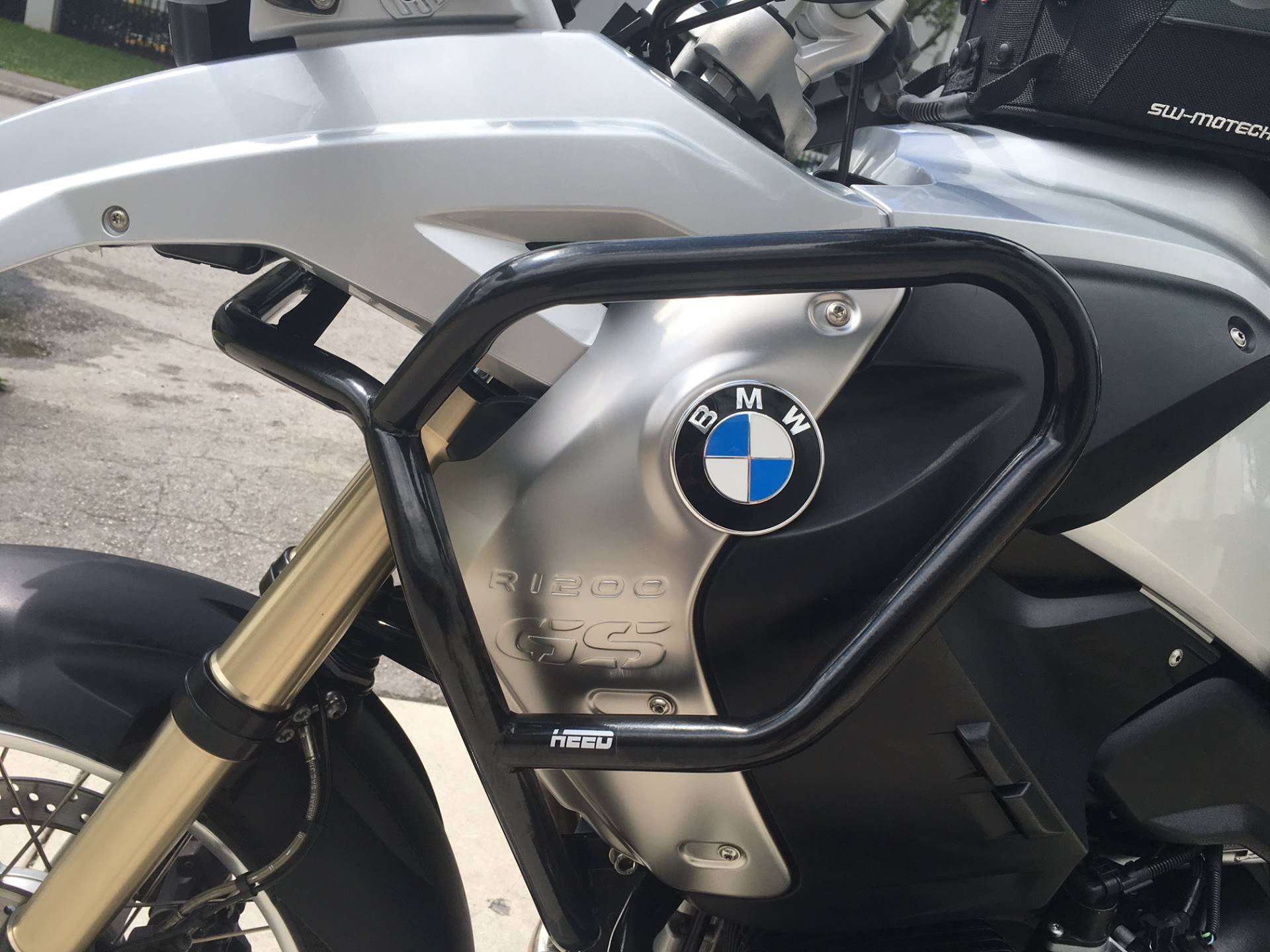 2008 BMW R 1200 GS  in Hialeah, Florida