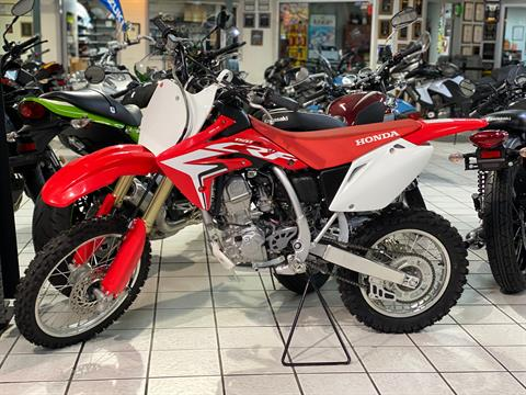 2019 Honda CRF150R in Hialeah, Florida - Photo 1