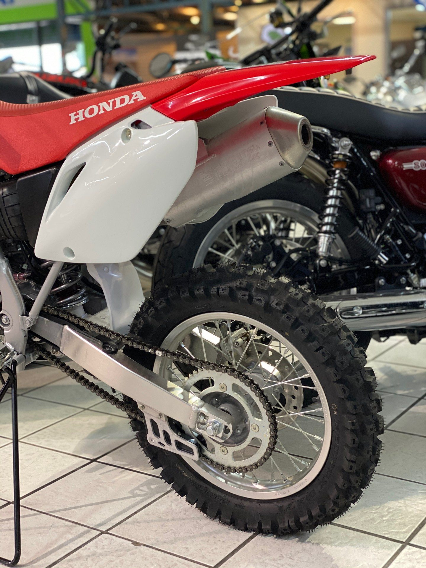 2019 Honda CRF150R in Hialeah, Florida - Photo 3