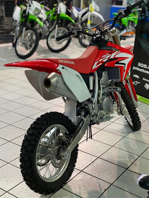2019 Honda CRF150R in Hialeah, Florida - Photo 4