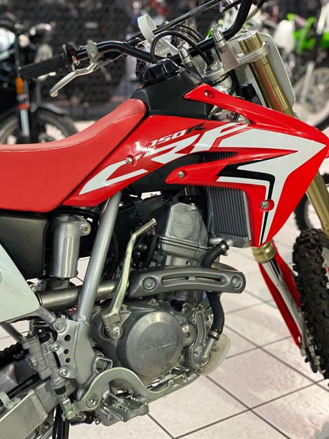 2019 Honda CRF150R in Hialeah, Florida - Photo 5