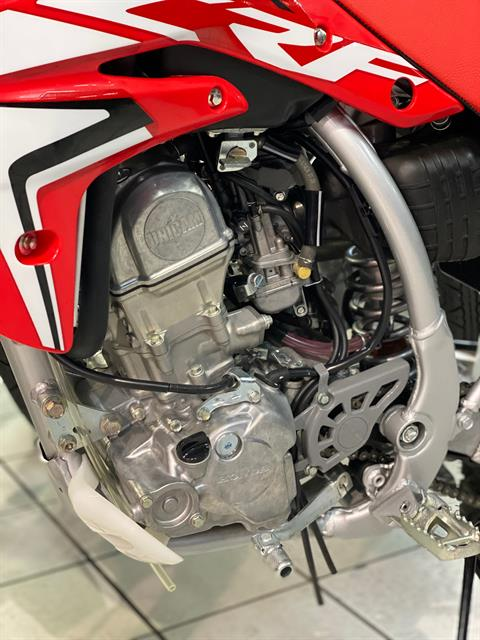 2019 Honda CRF150R in Hialeah, Florida - Photo 9