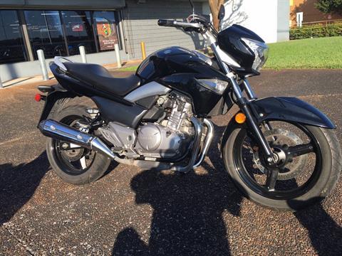 2013 Suzuki GW250 in Hialeah, Florida