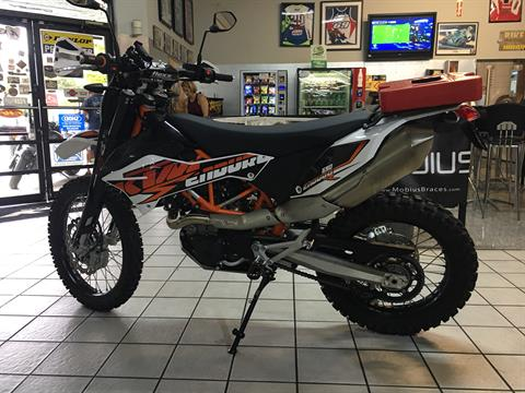 2018 KTM 690 Enduro R in Hialeah, Florida
