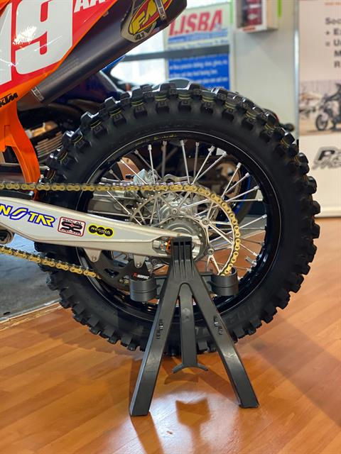 2019 KTM 350 SX-F in Hialeah, Florida - Photo 3