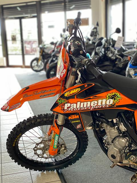 2019 KTM 350 SX-F in Hialeah, Florida - Photo 4