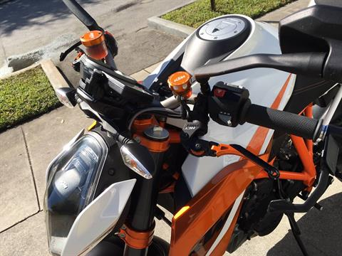2016 KTM 1290 Super Duke R Special Edition in Hialeah, Florida