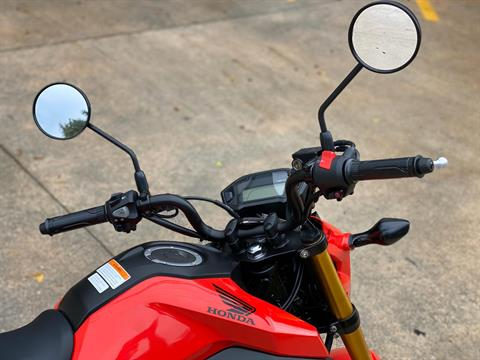 2020 Honda Grom in Hialeah, Florida - Photo 6