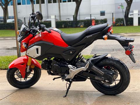 2020 Honda Grom in Hialeah, Florida - Photo 8