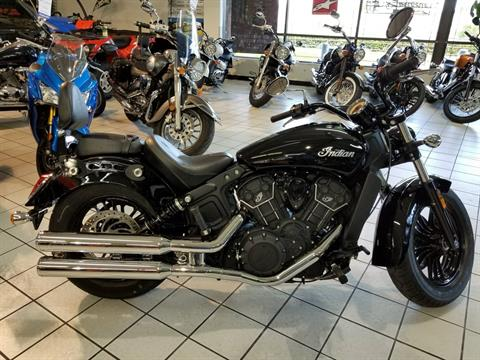 2017 Indian Scout® Sixty in Hialeah, Florida