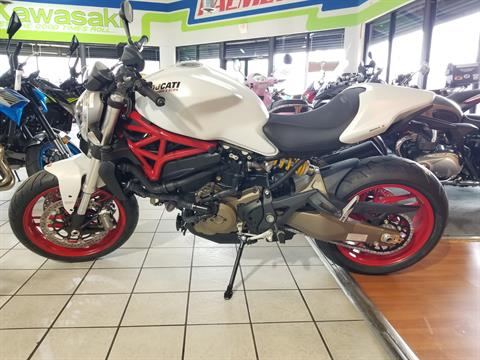 2014 Ducati Monster 821 in Hialeah, Florida - Photo 2