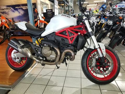 2014 Ducati Monster 821 in Hialeah, Florida - Photo 1
