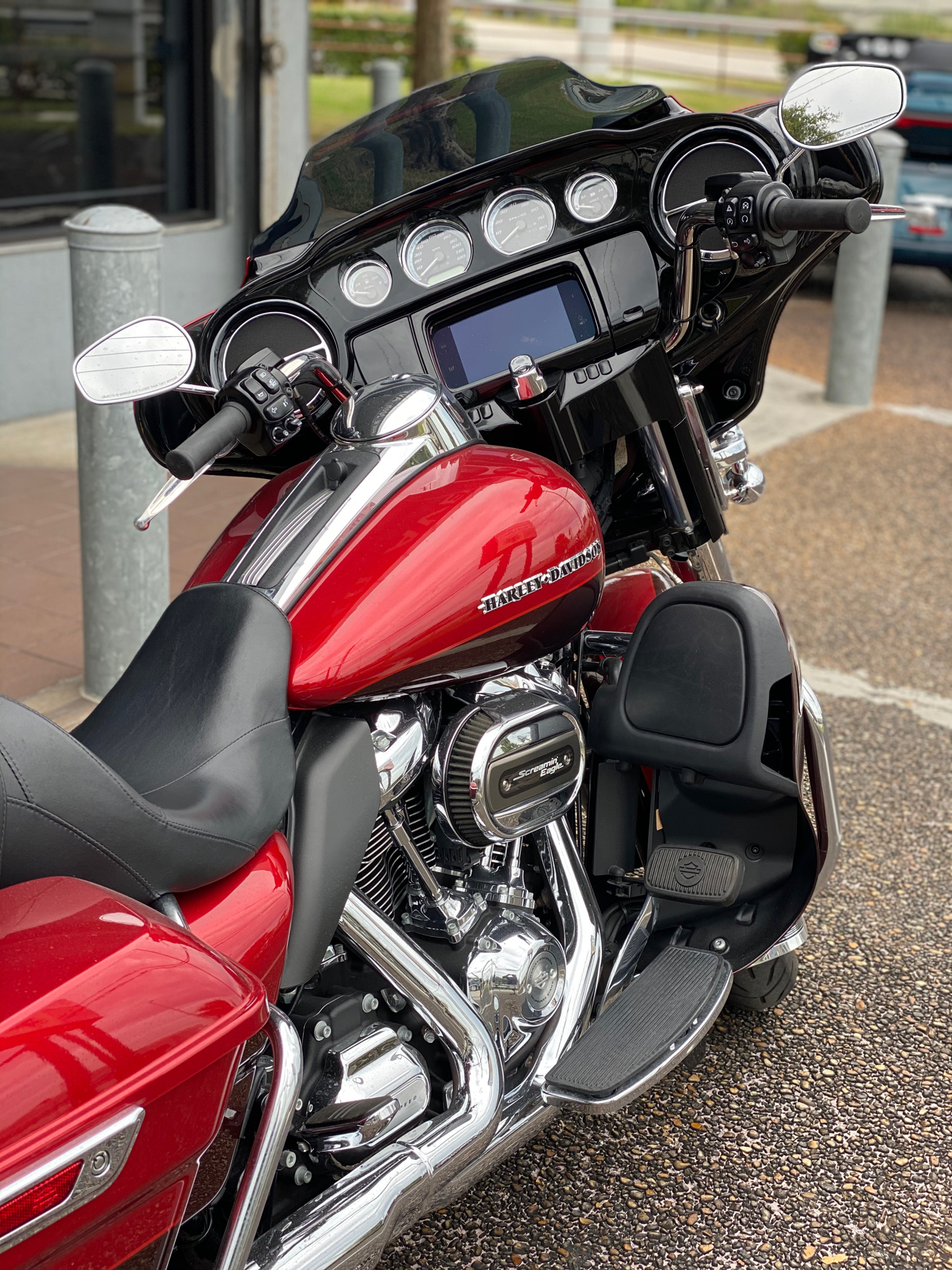2019 Harley-Davidson Ultra Limited Low in Hialeah, Florida - Photo 7