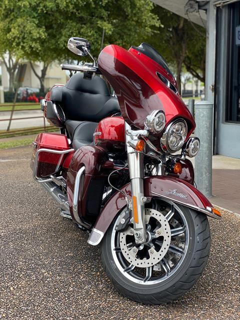 2019 Harley-Davidson Ultra Limited Low in Hialeah, Florida - Photo 9