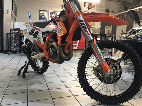 2018 KTM 450 SX-F Factory Edition in Hialeah, Florida - Photo 1
