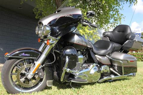 2016 Harley-Davidson Ultra Limited in Hialeah, Florida