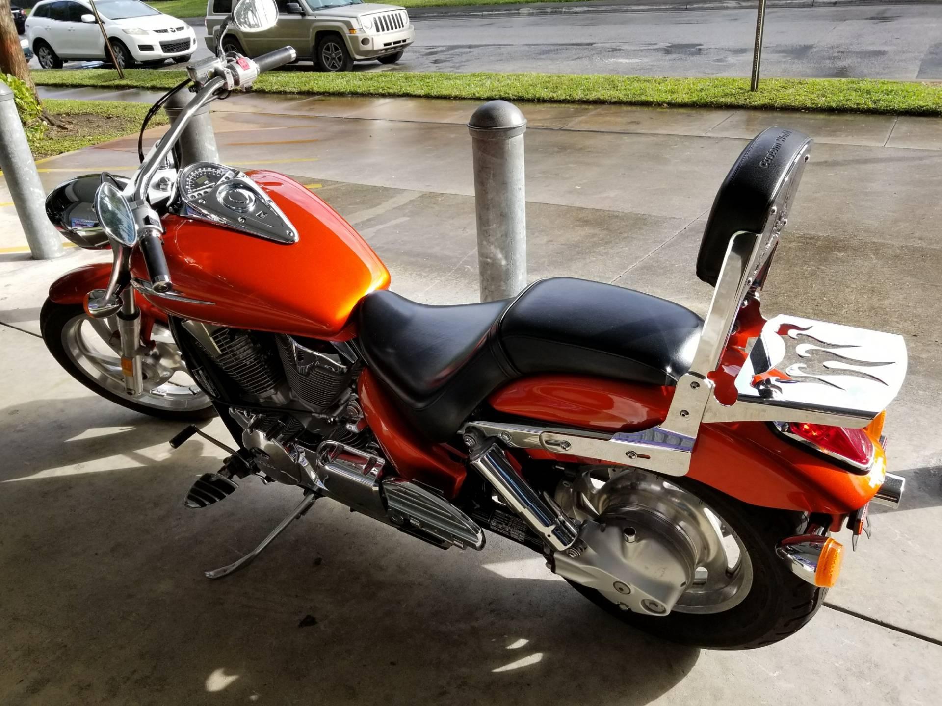 Used 2006 honda vtx 1300c motorcycles in hialeah fl for Honda florida ave