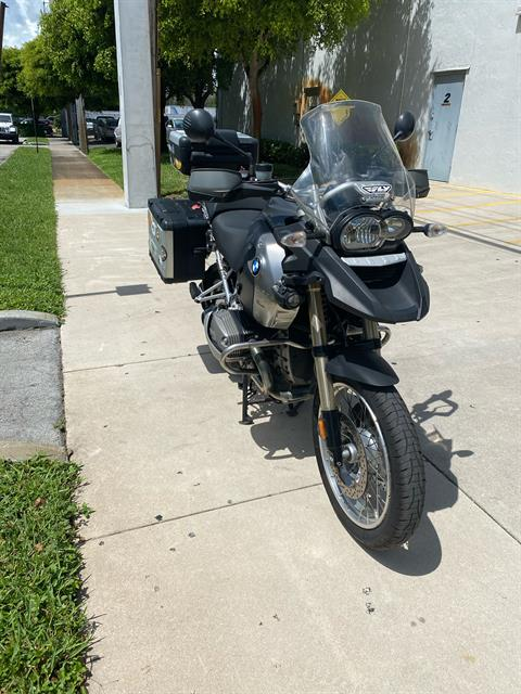 2009 BMW R 1200 GS in Hialeah, Florida - Photo 5