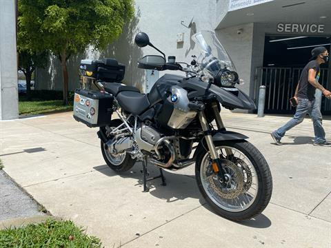 2009 BMW R 1200 GS in Hialeah, Florida - Photo 6