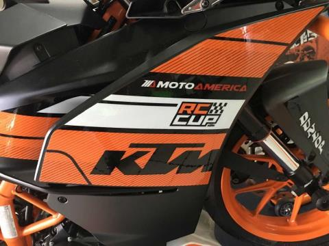 2015 KTM RC 390 CUP in Hialeah, Florida