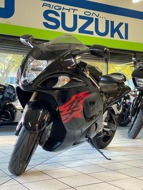 2011 Suzuki Hayabusa in Hialeah, Florida - Photo 7