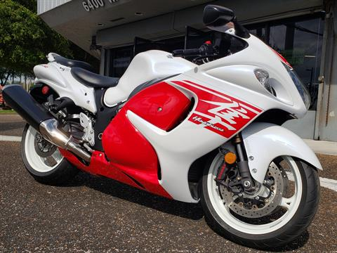 2018 Suzuki Hayabusa in Hialeah, Florida - Photo 1