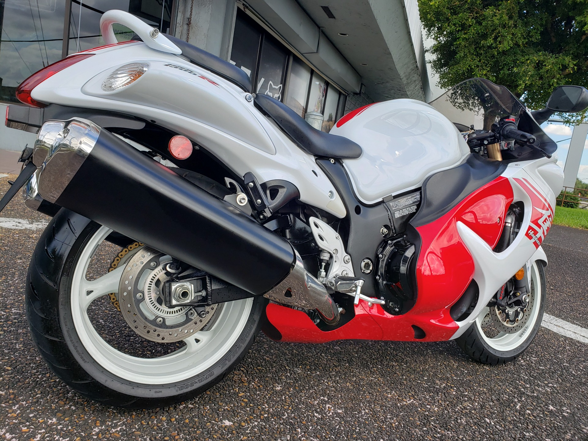 2018 Suzuki Hayabusa in Hialeah, Florida - Photo 6