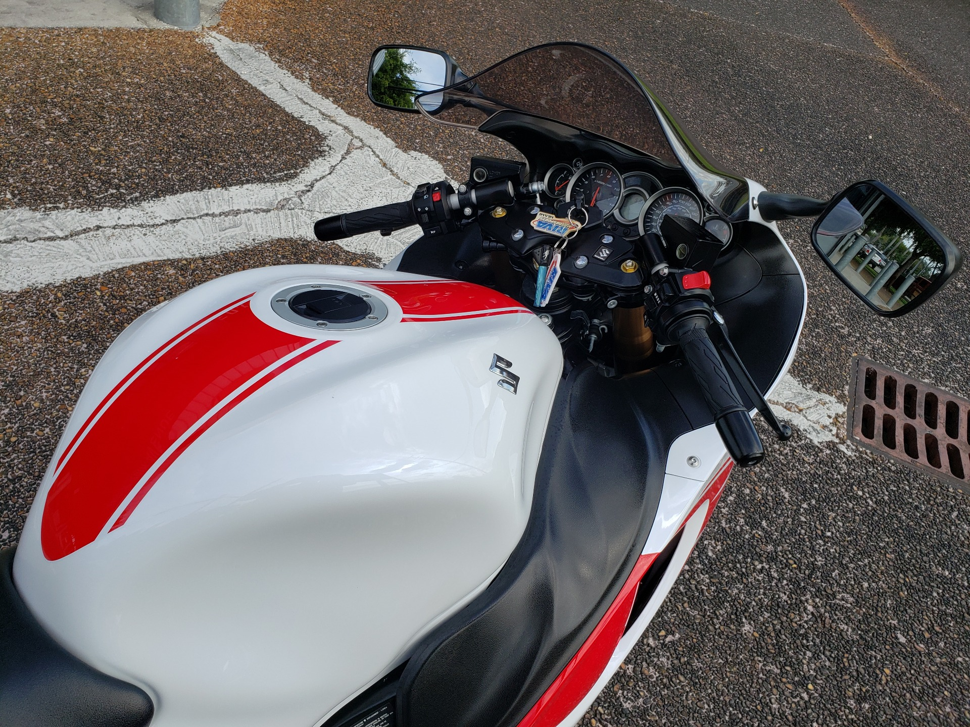 2018 Suzuki Hayabusa in Hialeah, Florida - Photo 8
