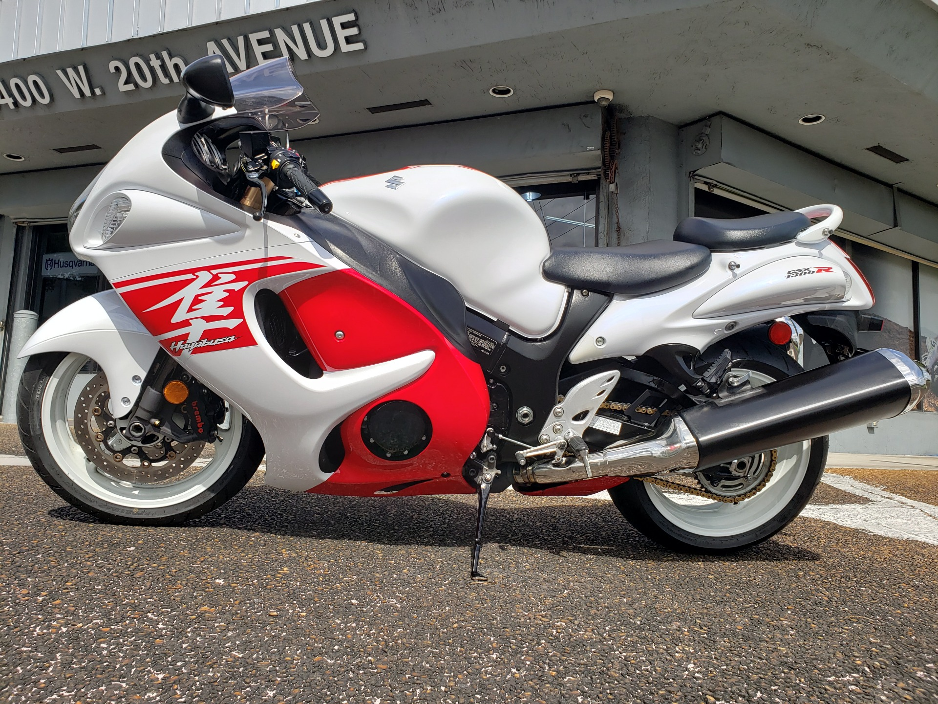 2018 Suzuki Hayabusa in Hialeah, Florida - Photo 19