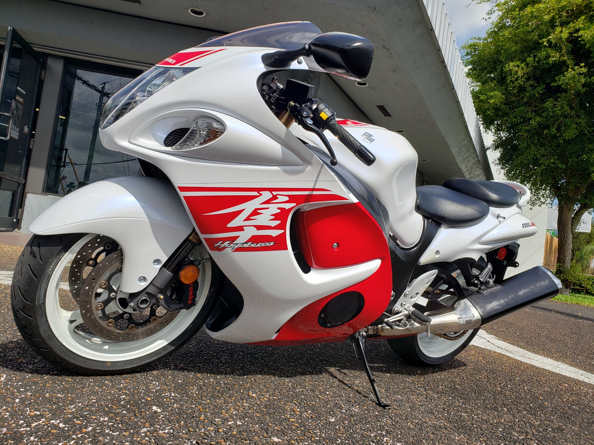 2018 Suzuki Hayabusa in Hialeah, Florida - Photo 20