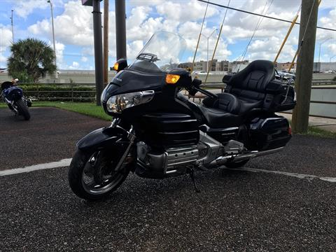 2009 Honda Gold Wing® in Hialeah, Florida - Photo 1