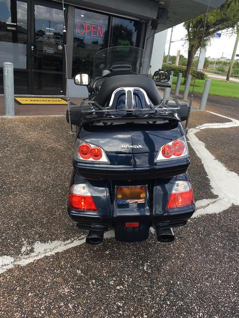 2009 Honda Gold Wing® in Hialeah, Florida - Photo 3