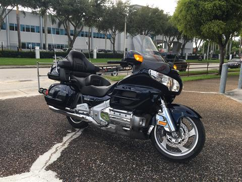 2009 Honda Gold Wing® in Hialeah, Florida - Photo 6