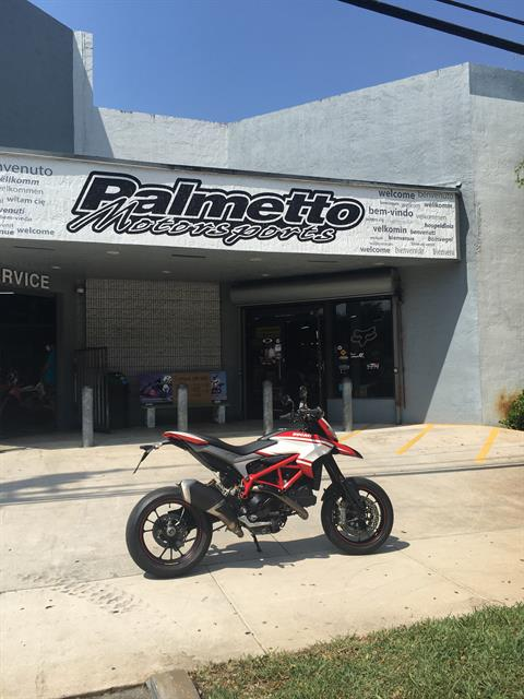 2014 Ducati Hypermotard SP in Hialeah, Florida - Photo 5