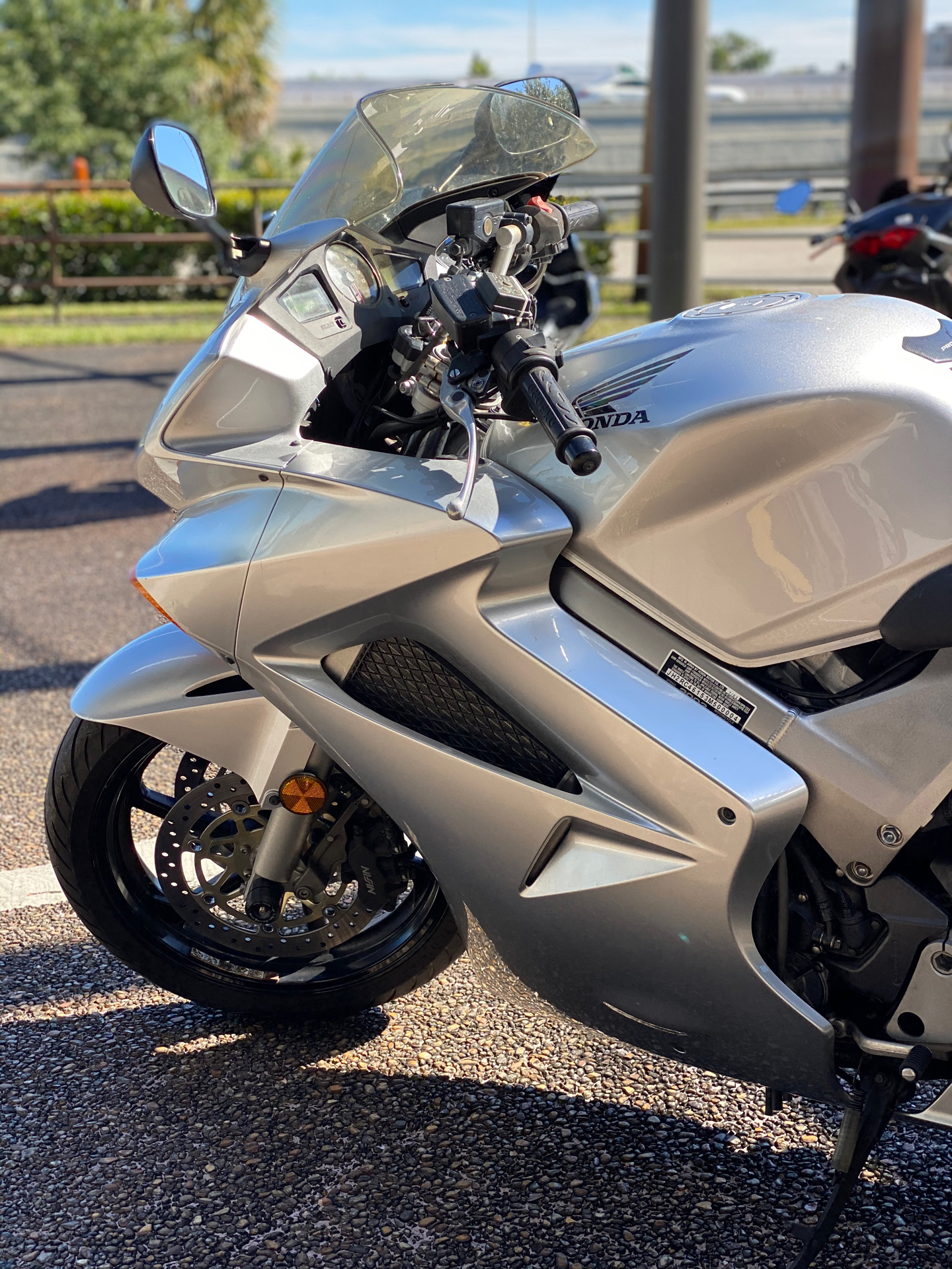 2003 Honda Interceptor in Hialeah, Florida - Photo 6