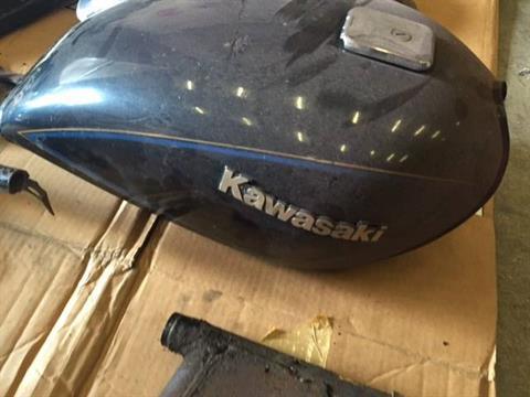 1985 Kawasaki CSR650 in Hialeah, Florida